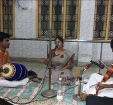 Concert by Pranavi