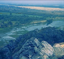064  From Top of Marble Mtn Summer '68