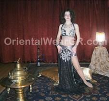 Oriental Costume Photo 19