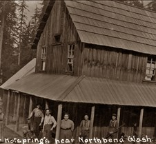 Early Snoqualmie Valley Photos