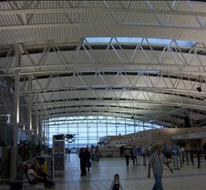 Southwest Terminal Lobby