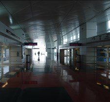 DFW - Airport Tram Station