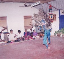 06-Annual Day Celebration 1995 on Wards