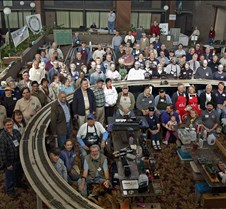 2010 Diamondhead Steamup Group Photo