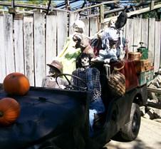 Beverly Hill Billies - Halloween Style