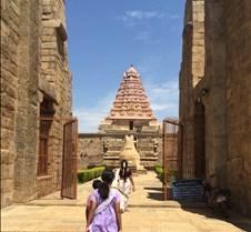 India Trip 2014 - Brihadheeswara temples