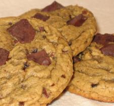 Cookies 129