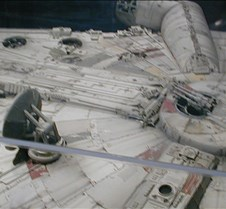 025 another Milenium Falcon view
