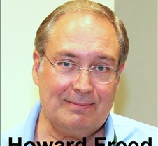 Howard Freed