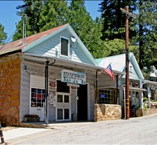 Dutch Flat Trading Post & Post Office