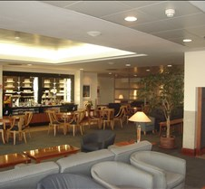 FCO - Terraces Lounge