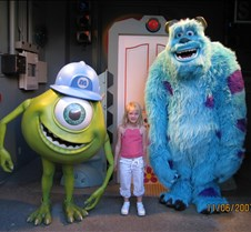 1Jaxy with Mike & Sully