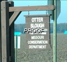 11/27/2007 Otter Slough