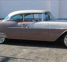 1956 pontiac 3rd generation