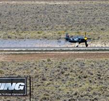 "CJ Stephens ""Argonaut"" #114 Landing"
