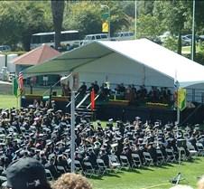 June 24, 2005 Rachel's Graduation