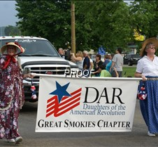 Dolly Parade 5-09-1 110