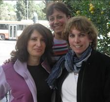 Israel November '07