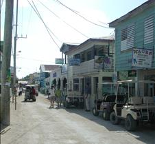 Front Street in San Pedro