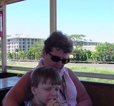 Sanck Time with Grandma
