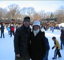 New York (12/03) Jon's 30th Birthday Weekend