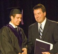 Christopher Graduation  Christopher Graduation