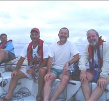 Happy Crew