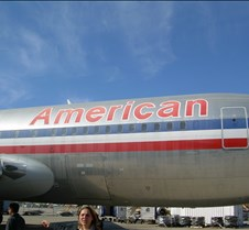One Dirty, Scrapped AA B762