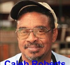 Caleb Roberts