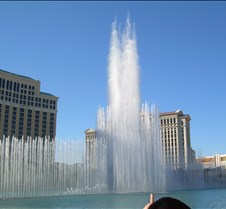 Bellagio Fountains (2)