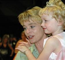 Mattie Miller & Mom