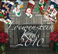 Loewenstein Kids 2010