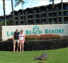 Lawai Beach resort