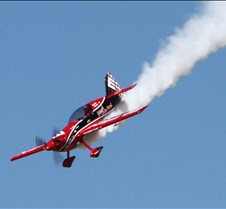 Greg Poe Flying Aerobatics