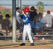 03-30-09 - Dodger's Baseball