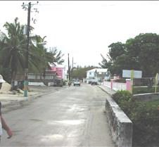 Bimini Main Street