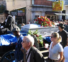 A real jazz funeral for Tuba Fats