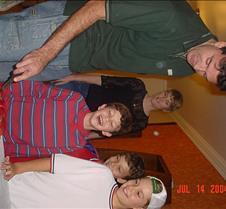 Bruno & Family 109