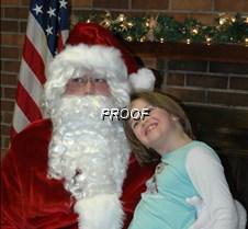 Thanks Santa