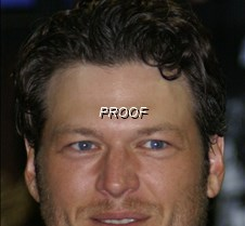 Blake Shelton Country Music Photos
