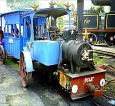 Rail Musem