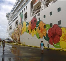 Port of Hilo, Hawaii