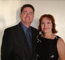 Martha (Gonzales) & Hugo Mejia