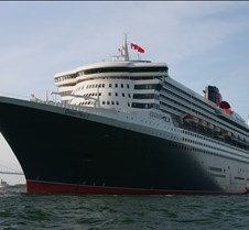 Queen Mary II  #5