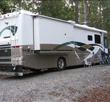 Site 14 - Our Motorhome