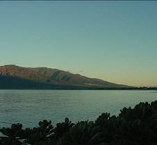 Sunrise Over Haleamahina - 4