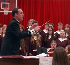 Chorus and band2