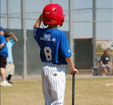 03-07-09 - Dodger's Baseball