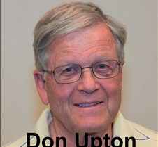Don Upton