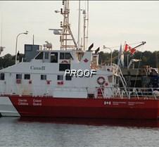 Canadian Coastguardpscg